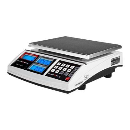 Počítacie váhy - 30 kg1 g - SBS-ZW-3001H (3069) 1