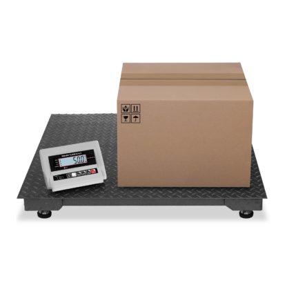 Podlahové váhy- 3 t1 kg - bezdrôtové - SBS-BW-3T1KG (3120) 1