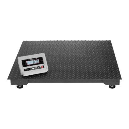 Podlahové váhy- 3 t1 kg - bezdrôtové - SBS-BW-3T1KG (3120) 2
