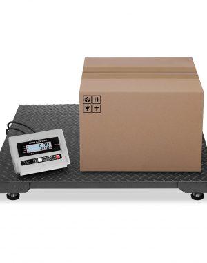 Podlahové váhy - 5 t 2 kg - SBS-BW-5T 2KG (3121) 1