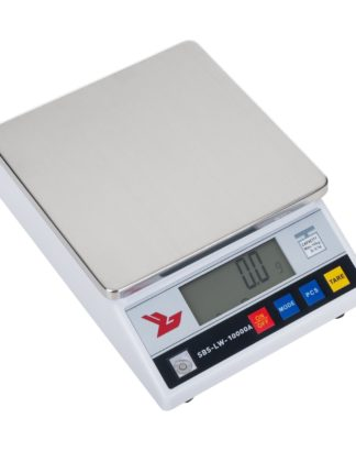Presné váhy - 10 000 g0,1 g - SBS-LW-10000A (3107) 1