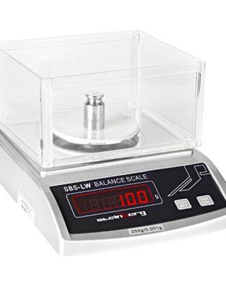 Presné váhy - 200 g 1 mg - SBS-LW-200 (3022) 1