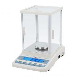 Presné váhy - 200 g0,001 g - SBS-LW-200A (3046) 1
