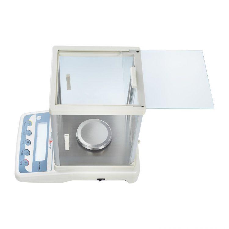 Presné váhy - 200 g0,001 g - SBS-LW-200A (3046) 4