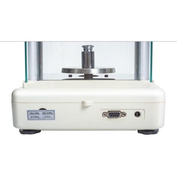 Presné váhy - 200 g0,001 g - SBS-LW-200A (3046) 5