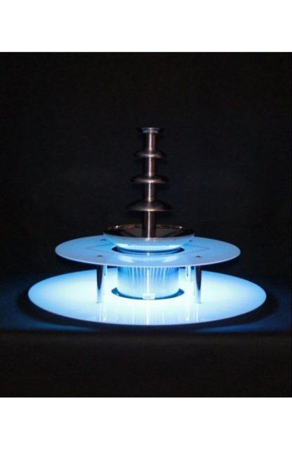 Stojan na čokoládovú fontánu - cookPRO (120060001) - modrá 1