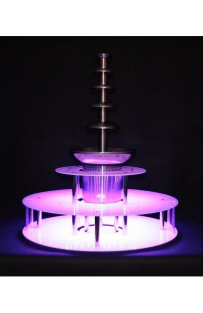 Stojan na čokoládovú fontánu - cookPRO 2 2