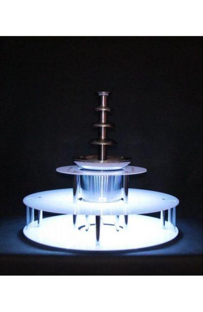 Stojan na čokoládovú fontánu - cookPRO 2 1