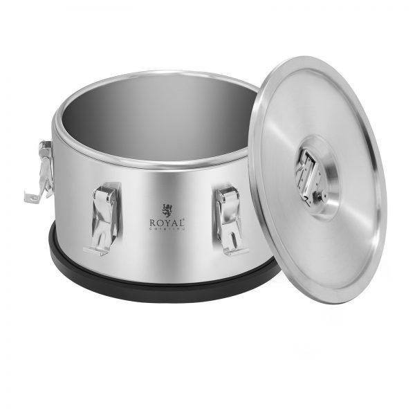 Termo nádoba - 10 litrov - RCTP10 (1755) 1