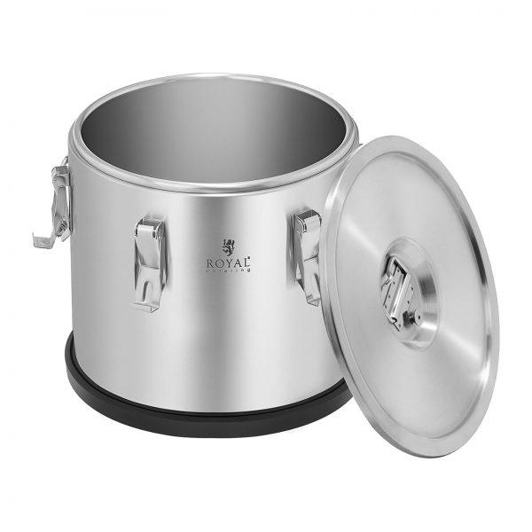 Termo nádoba - 15 litrov | RCTP15