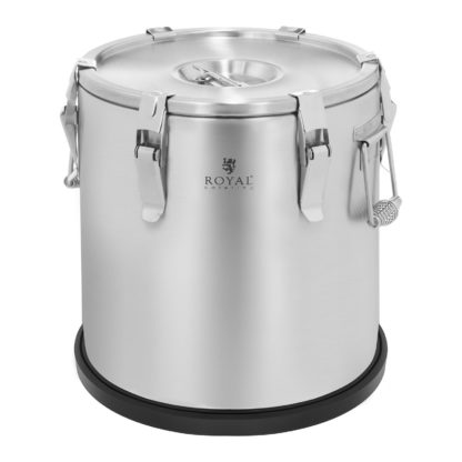Termo nádoba - 20 litrov - RCTP20 (1757) 2