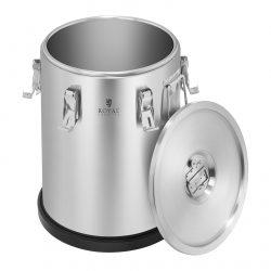 Termo nádoba - 25 litrov | RCTP25