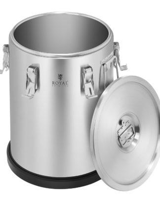 Termo nádoba - 25 litrov - RCTP25 (1758) 1