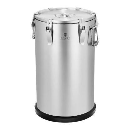 Termo nádoba - 35 litrov - RCTP35 (1284) 2