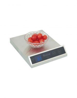 Váha s vysokou presnosťou do 5 kg | HENDI 580202