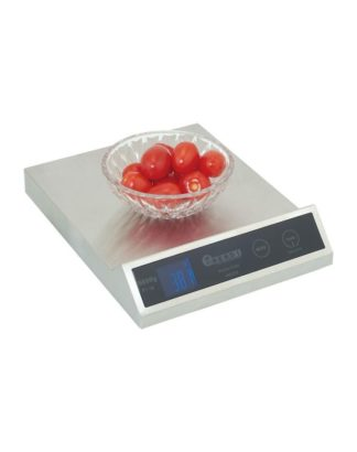 Váha s vysokou presnosťou do 5 kg HENDI 580202 1