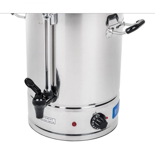 Varič vody - 30 litrový - RCWK-30L (1183) 2