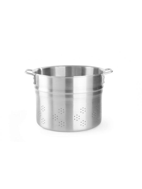 Vložka na varenie pirohov, ryže, cestovín Ø 360 mm 18 l HENDI 619209 1