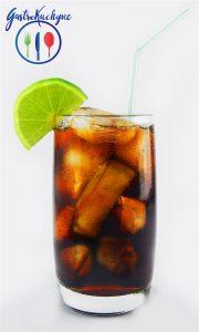 recept cuba libre gastrokuchyne