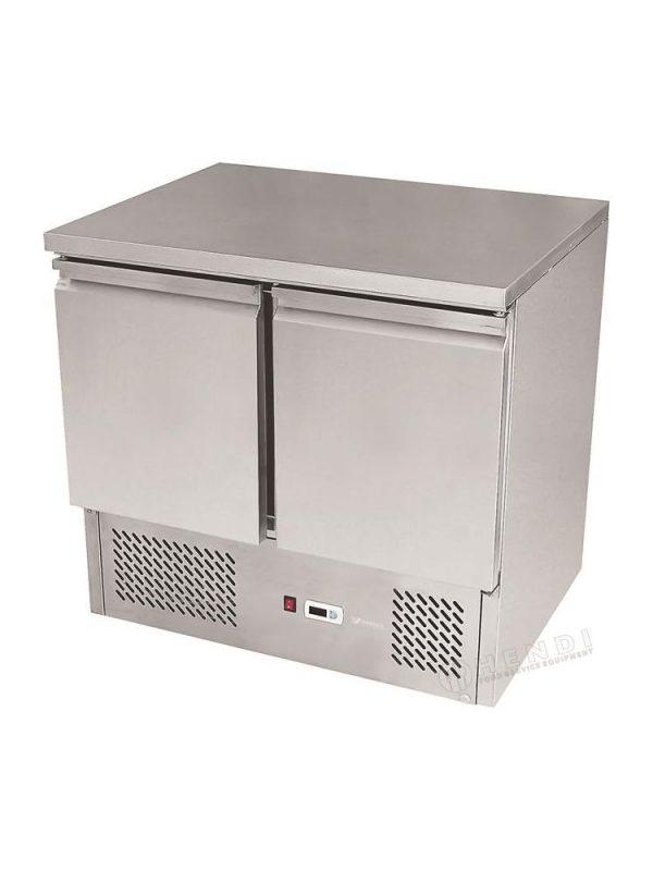 Chladiaci stôl 2-dverový HENDI - 2