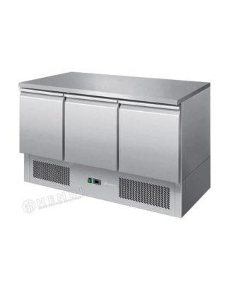 Chladiaci stôl 3-dverový HENDI - 1