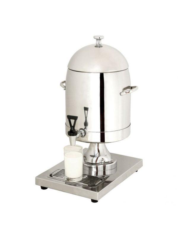 Dávkovač mlieka 10,5 lit. HENDI - 2