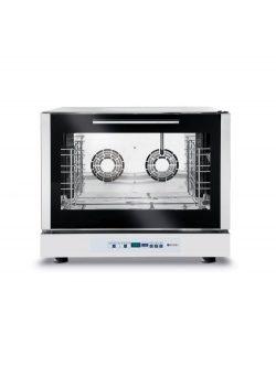 Elektrická teplovzdušná pec - 4x GN 1/1 | HENDI 225042