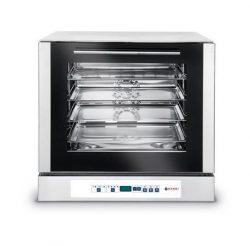 Elektrická teplovzdušná pec - PROGRAMOVATEĽNÁ | HENDI 225035