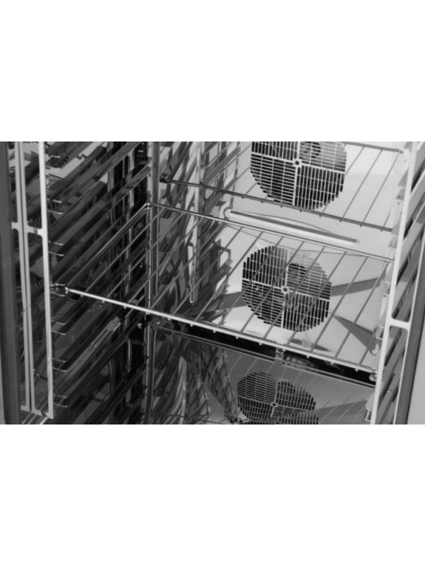 Elektrický parný konvektomat 4x GN 11-MANUAL HENDI - 5