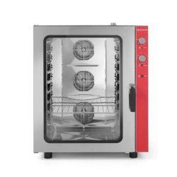 Elektrický parný konvektomat - 10x GN 1/1 | Hendi 224885