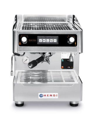 Kávovar automatický 1-pákový HENDI - 1