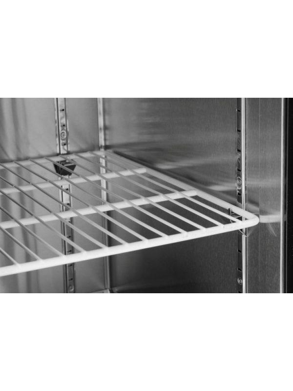 Mraziaci stôl 2-dverový HENDI - 2