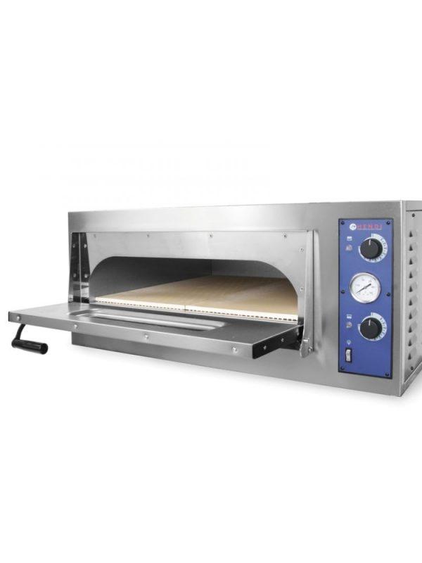 Pizza pec 4+4 (Ø 32 cm) HENDI - 2