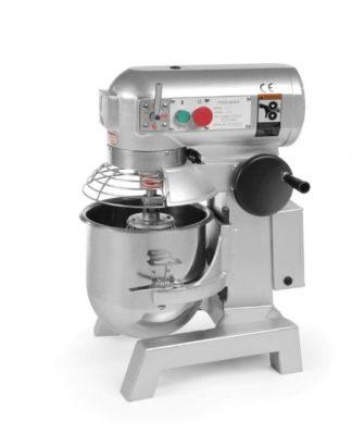 Univerzálny kuchynský robot 10 lit. HENDI - 1