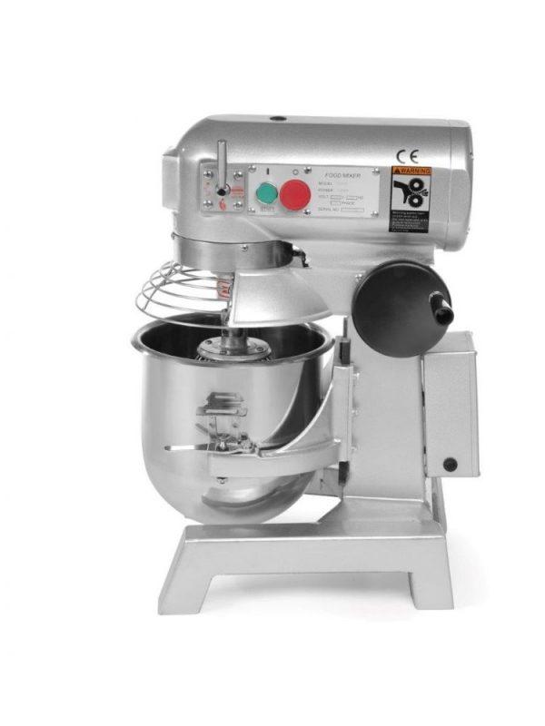 Univerzálny kuchynský robot 10 lit. HENDI - 2