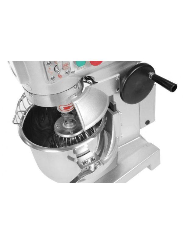Univerzálny kuchynský robot 10 lit. HENDI - 3