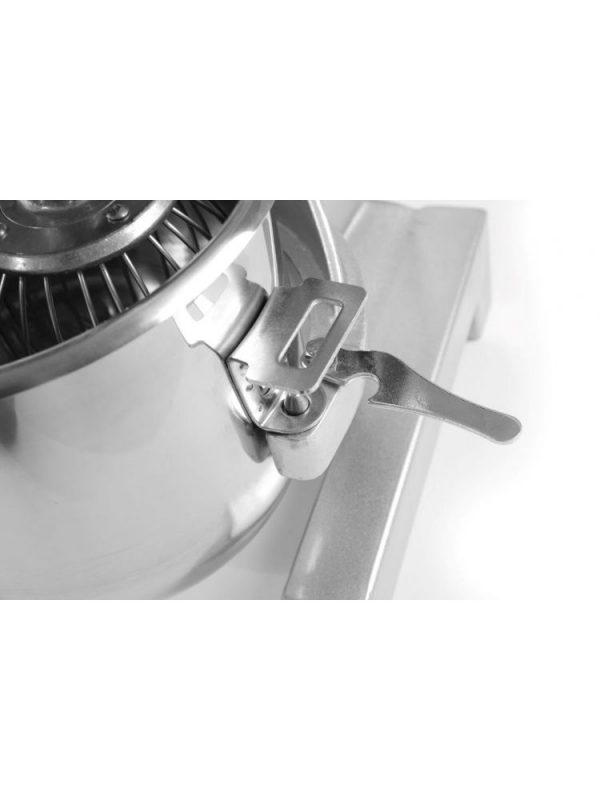 Univerzálny kuchynský robot 10 lit. HENDI - 4