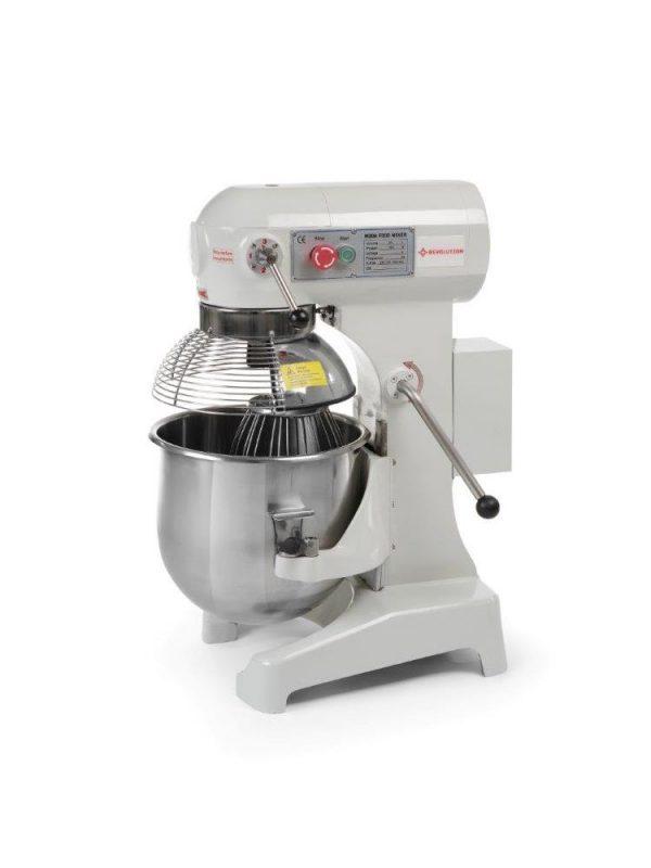 Univerzálny kuchynský robot 20 lit. HENDI - 1