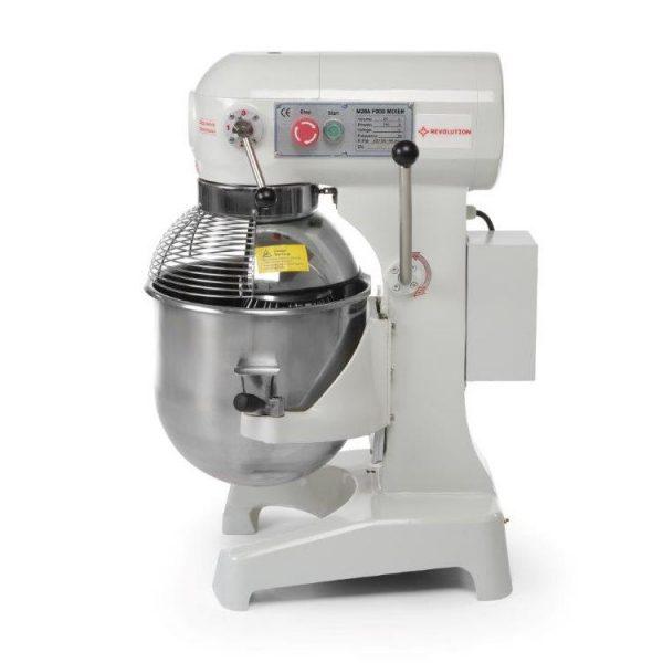 Univerzálny kuchynský robot 20 lit. HENDI - 2