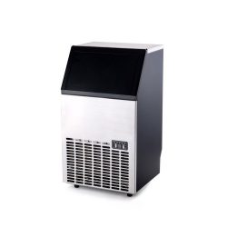Výrobník ľadu - 35 kg / VZDUCHOM chladený | Hendi 271575