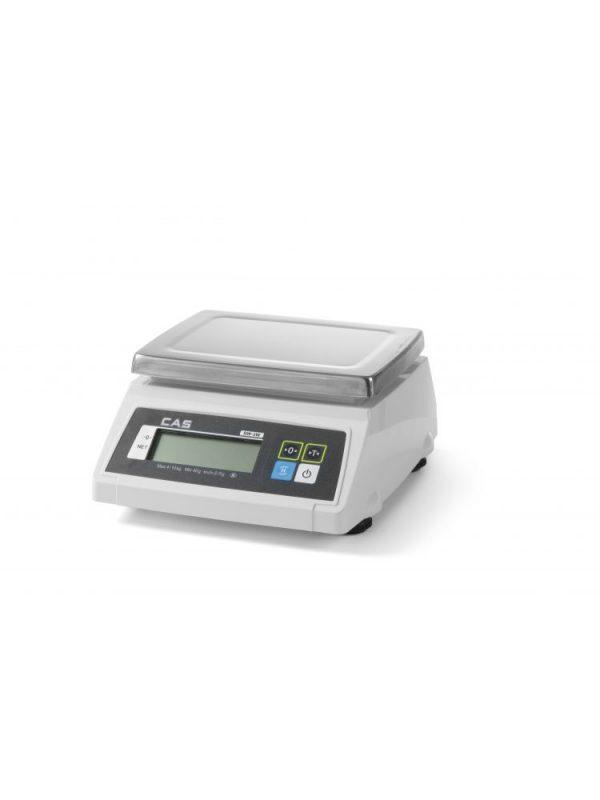 Váha digitálna - do 10 kg HENDI - 1