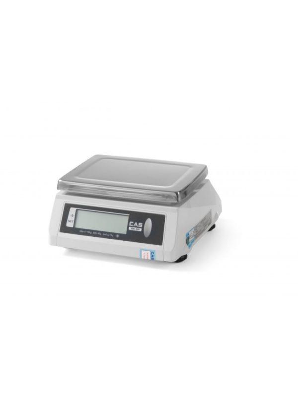 Váha digitálna - do 10 kg HENDI - 2