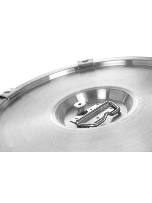 Termo nádoba s kohútikom 10 litrov - HENDI 710128 3