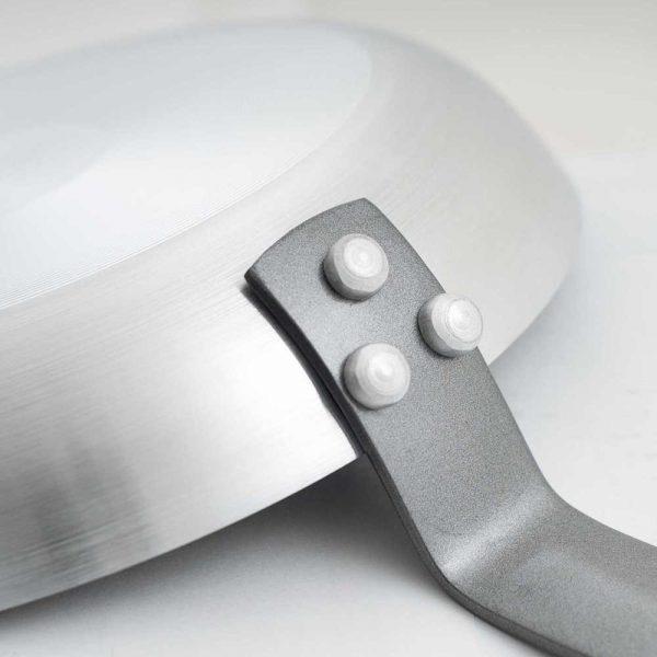 Teflónová panvica profesional - Teflon Platinum Ø 280 mm STALGAST, 035281 - 2
