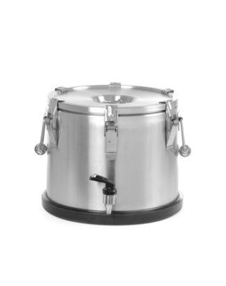 Termo nádoba s kohútikom 15 litrov - HENDI 710135 1