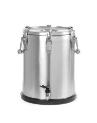 Termonádoba s kohútikom 25 litrov - HENDI 710234 1