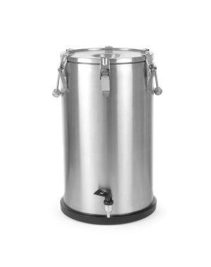 Termonádoba s kohútikom 35 litrov - HENDI 710326 1