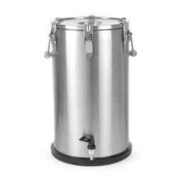 Termonádoba s kohútikom – 35 litrov | Hendi 710326