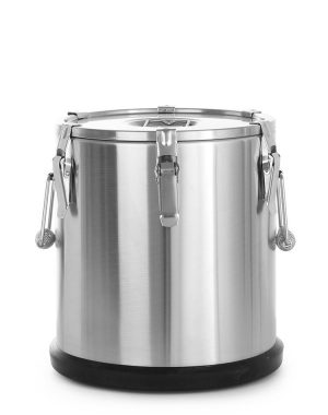 Termo nádoba - 50 litrov - (termos) 1