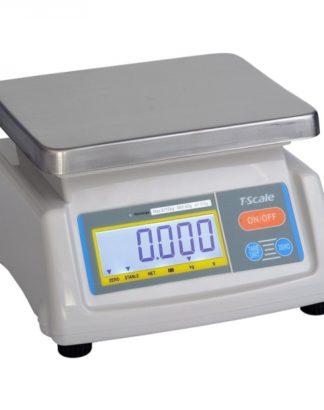 Váha pre kuchyne - T-Scale T28 15D do 15kg 3